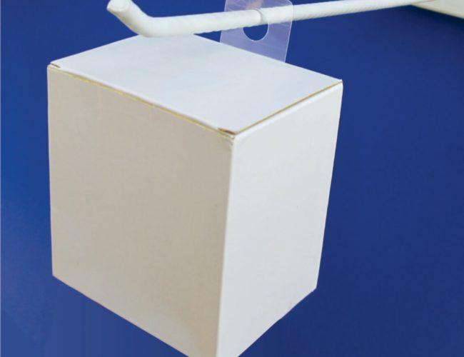 Hang Tab Control Plast
